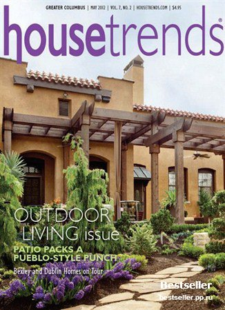 Housetrends - May 2012 (Greater Columbus)