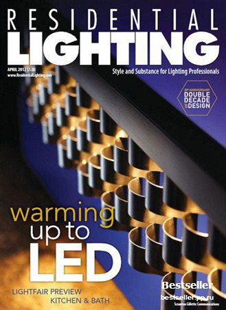 Residential Lighting - April 2012