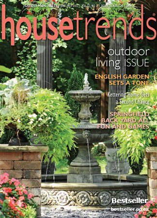Housetrends - June/July 2012 (Miami Valley)