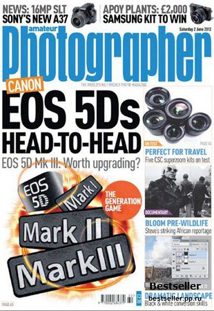 Amateur Photographer - 02 June 2012