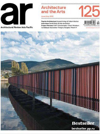 Architectural Review - June/July 2012 (Asia Pacific)