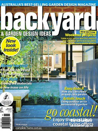 Backyard & Garden Design Ideas - Issue 9.6