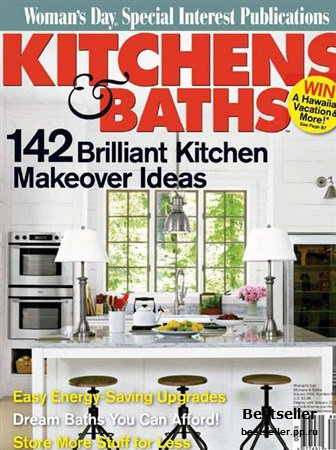 Kitchens & Baths - Vol.18 No.06
