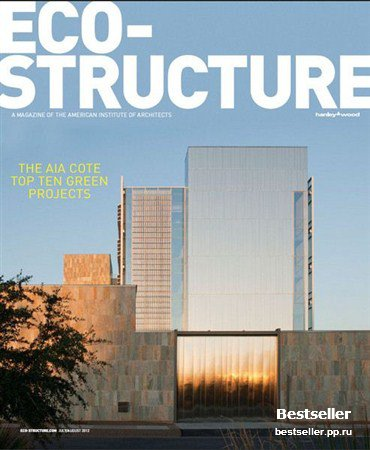 Eco-Structure - July/August 2012