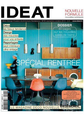 Ideat - Septembre/Octobre 2012