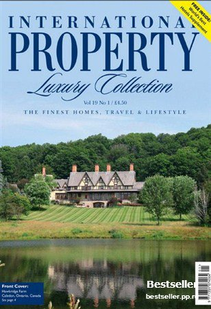 International Property Luxury Collection - Vol.19 No.1