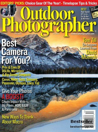 Outdoor Photographer - December 2012