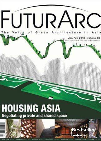 FuturArc - January/February 2013 (Vol.28)