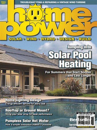 Home Power - June/July 2013