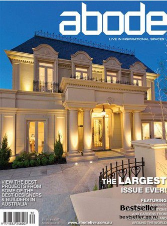 Abode - Issue 30 (2013)