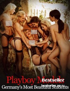 Playboy. Germany's Most Beautiful Students (2015) Germany