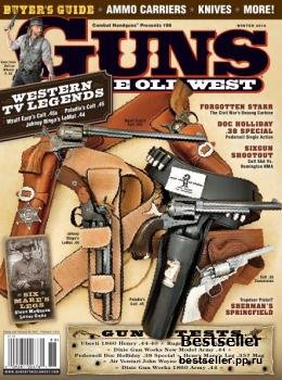 Guns Of The Old West - Winter 2016 (2016)